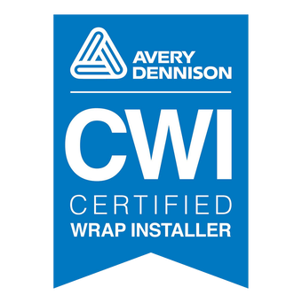 Avery Dennison Certified Wrap Installer